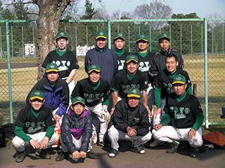 東洋ラビット(野球)